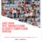Linee guida per l'organizzazione di eventi e competizioni sportive